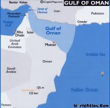 Gulf Of Aqaba Map Sw Asia Middle On Emaze