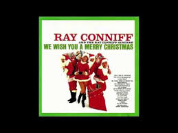 ray conniff christmas songs full album 2015 youtube