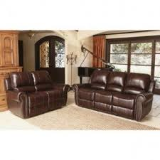 Sofa And Loveseats Sets Reclining Leather Sofa And Loveseat Set Foter