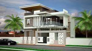 front elevation india