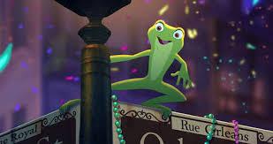 princess frog movie pictures photos tvguide