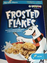 Corn Flakes Meme - put me like this frosted flakes mascot has killed off frosties