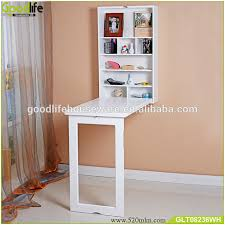 Wall Mounted Drop Leaf Folding Table Ebay Hot Style Wall Mounted Drop Leaf Folding Table For Children
