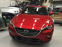 mazda mazda these are the mazda cx 4 images everyone u0027s been waiting for