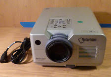sharp notevision xg c40xu lcd projector ebay