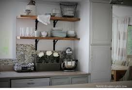 White Kitchen Cabinets With Granite Countertops Photos Decorating Dear Lillie Kitchen With White Kitchen Cabinets And
