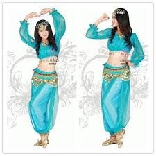 Halloween Genie Costume Compare Prices Aladdin Halloween Costume Shopping Buy