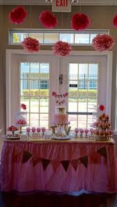 Pink And Gold Dessert Table by Pink And Gold Baby Shower Dessert Table Diy Ideas For Pink And