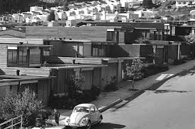 joseph eichler how the postwar icon built a suburb in the middle