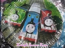 thomas train products