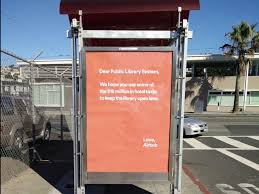 Political Ads Banned From San Francisco Buses Trains San Francisco Affair There S Gold In Them Thar