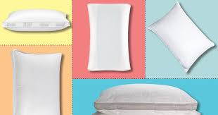 Cervical Pillow Bed Bath And Beyond Best Pillow For Side Sleepers