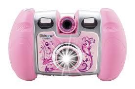 vtech kidizoom twist digital camera 122853 pink amazon co uk