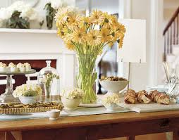 buffet table decor the important of buffet table decors to serve meal with