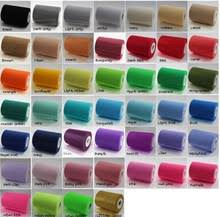 rolls of tulle tulle roll tulle roll direct from fuzhou kiano textile co ltd in