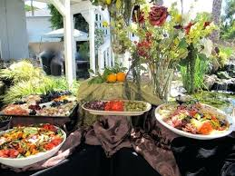 buffet table decorating ideas pictures buffet decor idea dinner party buffet decorations search
