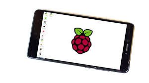 android mobile hotspot how to use mobile hotspot to view raspberry pi desktop in android