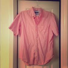 nautica hold pink coral men u0027s nautica dress shirt from lisa u0027s