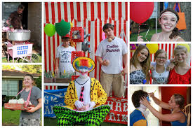 624 best carnival images on pinterest birthday party ideas