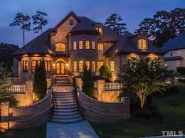 Raleigh Nc Luxury Homes by Wake County Luxury Homes For Sale 2 Million Phillip Johnson