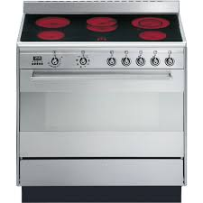 cooker suk91cmx9 smeg smeg uk