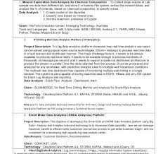 Technical Architect Resume Projects Design Data Architect Resume 2 Jayaram Parida Resume