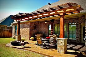pergola or patio cover which one make sense for your backyard