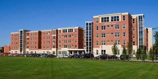 Hutch Apartments La Crosse Wi If Uw L Dorms Were Hogwarts Houses