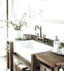 modern farmhouse bathroom lighting farmhouse bathroom vanity stupefying farm style bathroom vanities