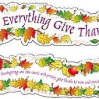 thanksgiving blessings clipart the best cliparts