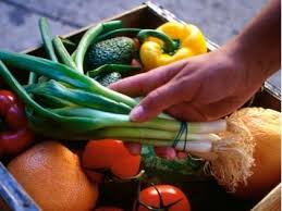 how does the raw food detox diet work
