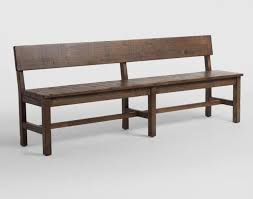 Bench For Dining Room Bench Upholstered Dining Table Benches Bench Larchmont Room