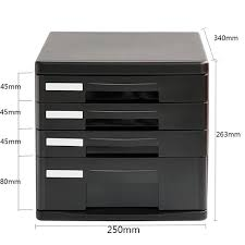 how to lock a filing cabinet without a lock 1pcs 9772 tabletop file cabinet data collection cabinet plastic
