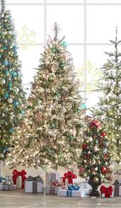 best 25 best artificial christmas trees ideas on pinterest best
