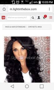 light in the box wig reviews light in the box wig review from shreveport louisiana nov 11