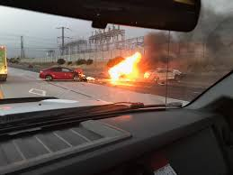 at least 1 killed in crash on highway 101 in san jose kron4 com