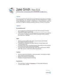 Sample Resume Format In Canada Free Sample Resume Builder Resume Template And Professional Resume
