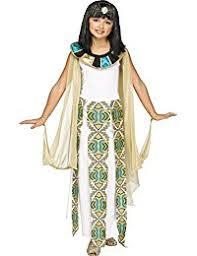 Cleopatra Halloween Costumes Girls Amazon Ancient Egyptian Kids U0026 Baby Costumes