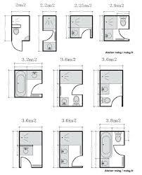 narrow bathroom floor plans tiny bathroom plans justget club