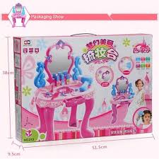 Vanity Playset Aliexpress Com Buy Plastic Pretend Play Children Vanity Dressing