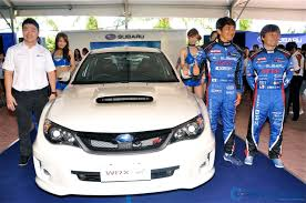 launch 2012 subaru impreza wrx sti from rm 249 000 otr