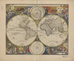 Vintage Map 20 Free Vintage Map Printable Images Remodelaholic Bloglovin U0027