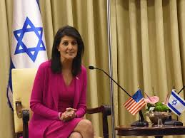 210 best sarees for farewell respect shocking video of nikki haley groveling and pandering at