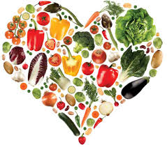top 10 whole foods to support heart health