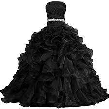 and black quinceanera dresses black quinceañera dress