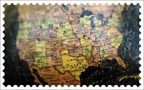 the least tax friendly states in the u s