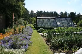 What Is A Walled Garden On The Internet by Venue Hire Newbold House