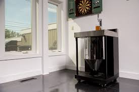 Home Beer Dispenser Vessi Beer Fermentor And Dispenser Is One Step Closer To Your