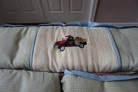 Truck Crib Bedding Wendy Bellissimo Crib Bedding Vintage Truck Baby