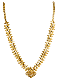 golden necklace designs images Thanmay n 7468 12 kerala design gold necklace png